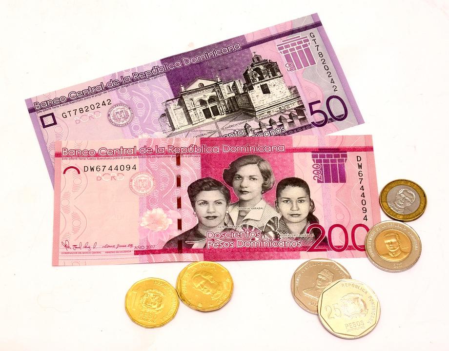 exotická měna