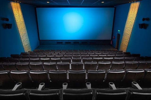 Filmy pro váš letní večer