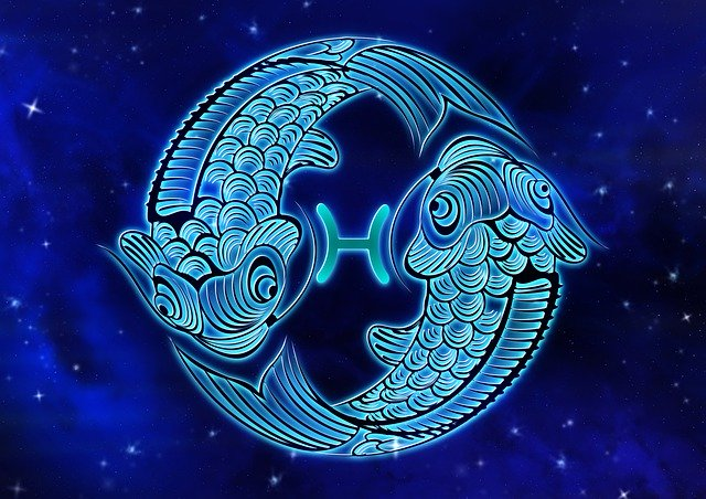 astrologický vládce tématu  – Znamení Ryb