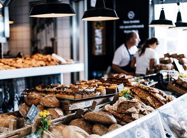 Malá pekárna